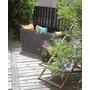 Zahradní  box na polstry Rato 310l