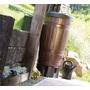 Prosperplast Woodcan sud na dešťovou vodu 265l