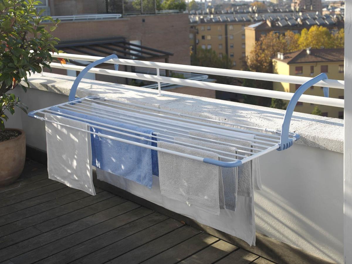 Brezza extend vysouvateln od 110 do 190 cm - Stendipanni esterno ...