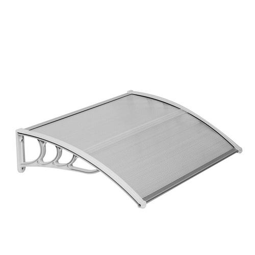 ALDO Dveřní vchodová stříška Standart 100x150 cm