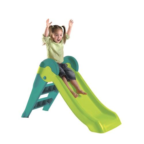 KETER Skluzavka Boogie Slide zelená/modrá 1760965