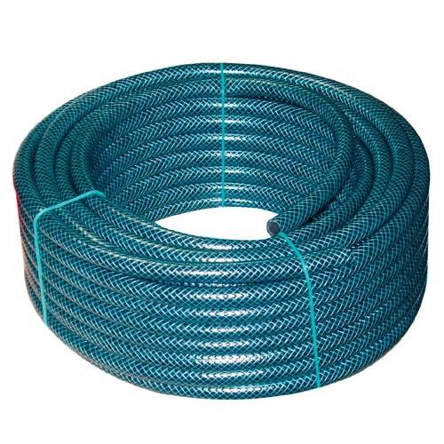 Hadice 25m modrá
