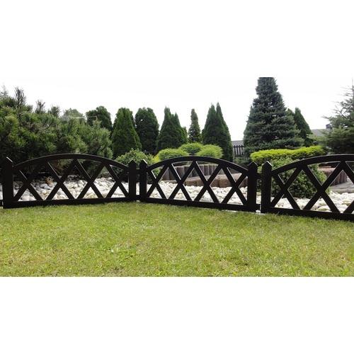 ALDO zahradní plůtek 2,3m