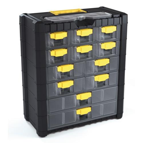Závěsný box pořadač na šroubky Cargo 12