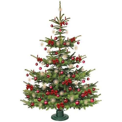 ALDO stojan na vánoční stromek Orbit