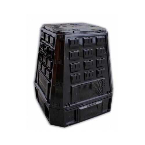 Kompostér JRK 600 HOBBY černý