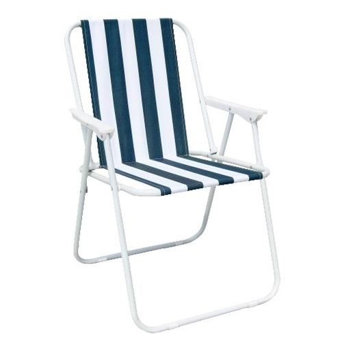 ALDO Skládací kempingová židle 57x54x76cm