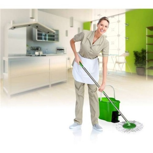 Rotační EASY mop