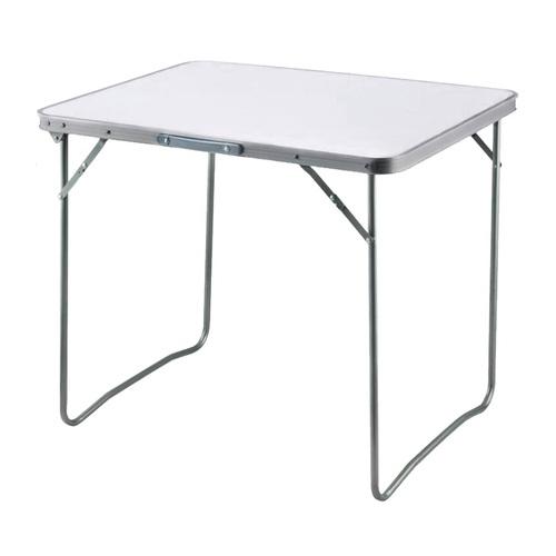 ALDO Skládací kempingový stůl 80x60x70 cm