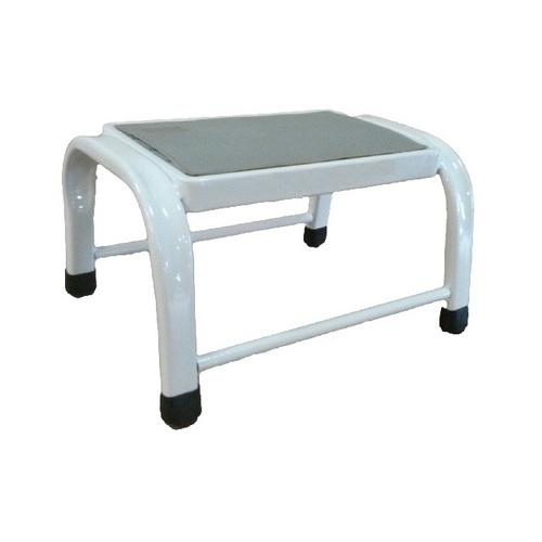 ALDO Ocelová jednostupňová stolička