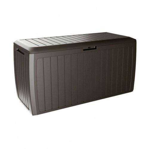 Zahradní box na polstry a nářadí Board 290l